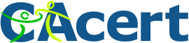 Logo de CAcert.org